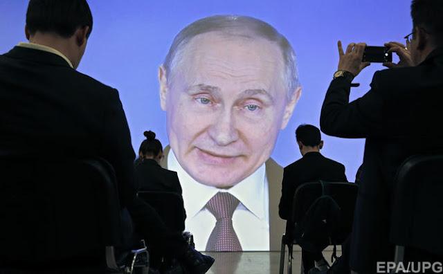 Контракт Путіна з олігархами під загрозою