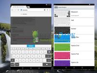 Sony Xperia Keyboard Ported Versi 7.3.A.0.54 Apk Terbaru
