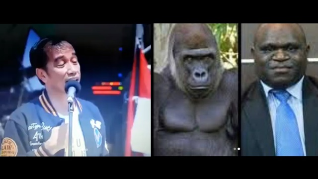 Jokowi Marah Difitnah, Pigai Ungkap Pernah Dimaki dan Maafkan Ketua Seknas Jokowi yang Meninggal Dunia