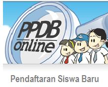 Info Pendaftaran PPDB Online 2018/2019