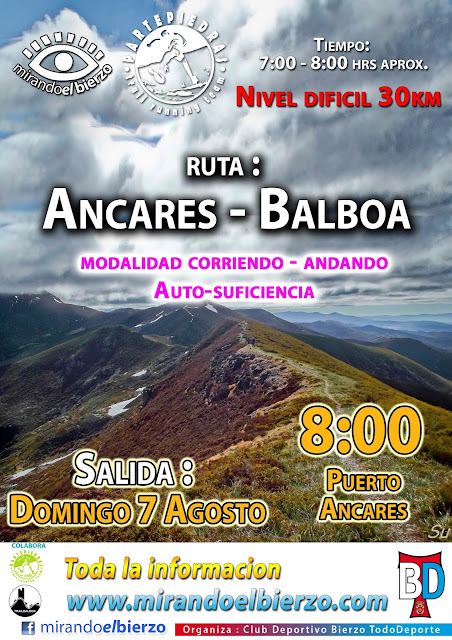 Ancares - Balboa