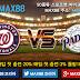 6월18일 MLB 일정 워싱턴:샌디에고