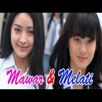 Download Lagu Ost Mawar Dan Melati Sinetron SCTV Terbaru