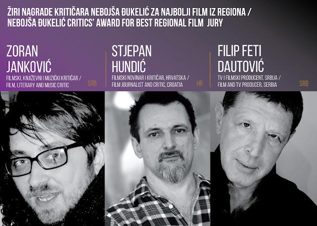 FEST se seća svog selektora Nebojše Đukelića