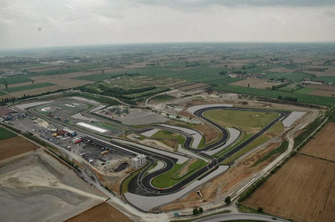 Franciacorta Circuit : Track fun trackday a franciacorta sabato marzo