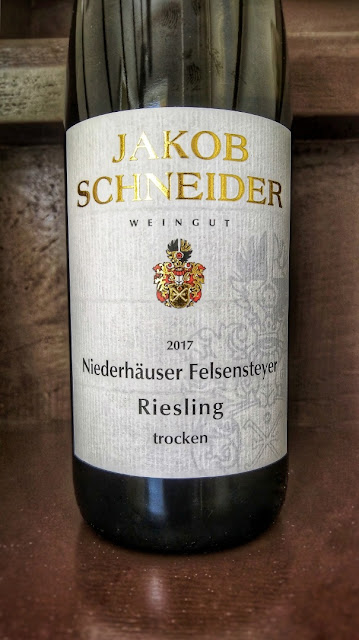 Felsensteyer Riesling Weingut Jakob Schneider