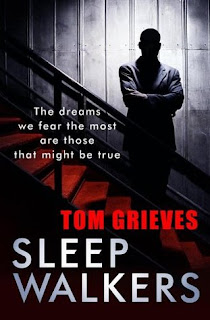Sleepwalkers by Tom Grieves