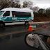 Piloto e garupa morreram em acidente moto e van na rodovia BR-406 em São Gonçalo