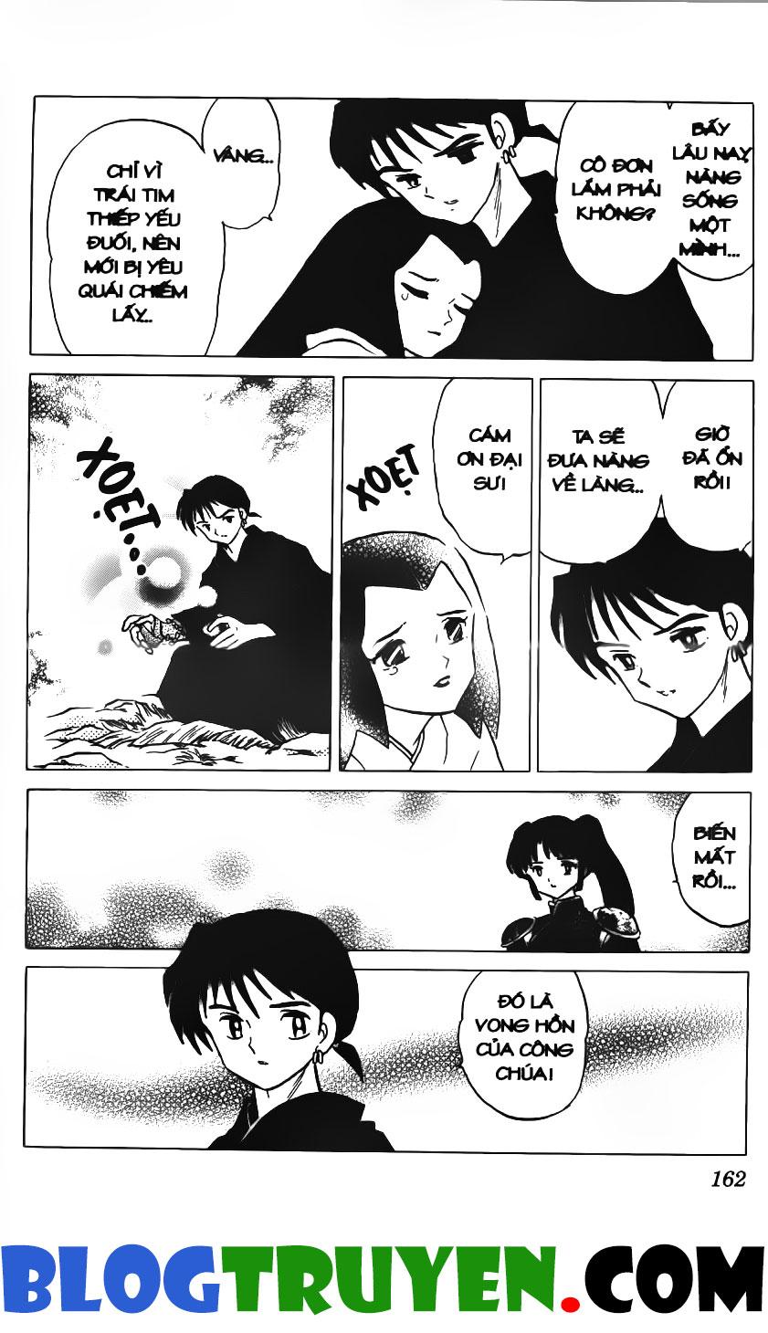 Inuyasha vol 21.9 trang 13