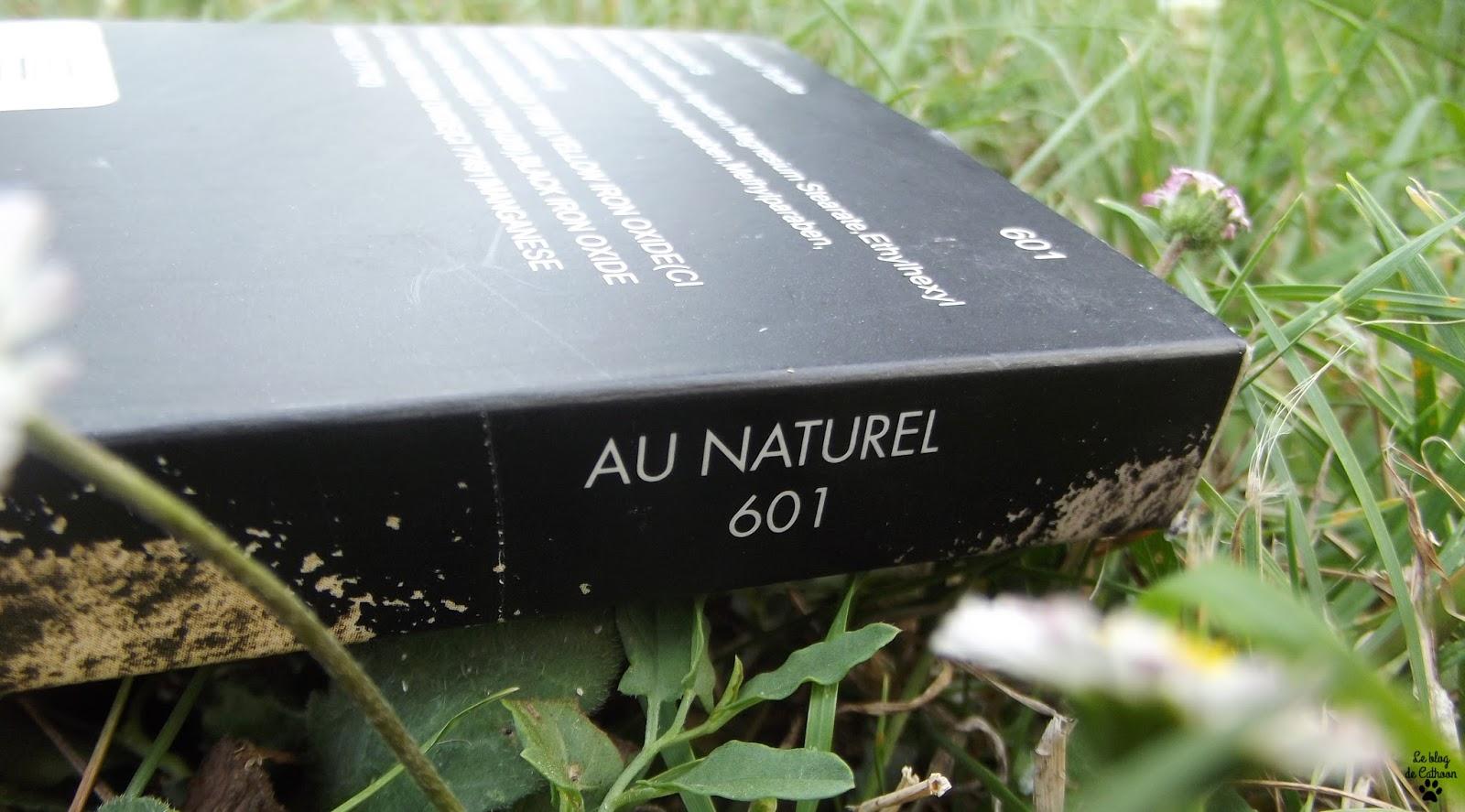 Au Naturel - I Divine - Sleek
