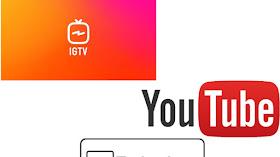 Mana Yang Lebih Baik Dari IG TV atau YouTube?
