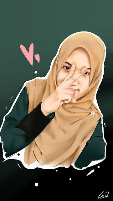 Birthday Gift for Siti Noradibah