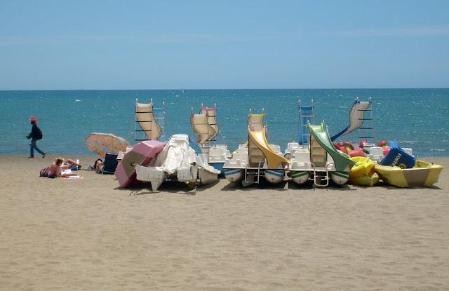 Torremolinos Costa del Sol