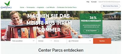 www.centerparcs.de