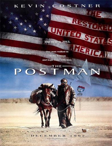 Ver El mensajero (The Postman) (1997) Online