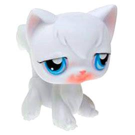 Littlest Pet Shop Multi Packs Cat Longhair (#9) Pet