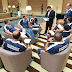Wilmer García se prepara en la CONMEBOL como instructor de entrenadores de la FVF.