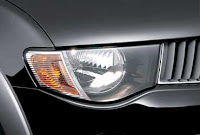 Wider spread Combination Headlamps