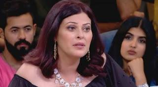 """بالفيديو / ممثلة تونسية : تغيبت عن السجادة الحمراء في """"JCC"""" لأنني لا املك ثمن الفستان"""