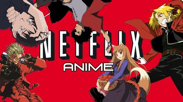 Estrenos anime Netflix diciembre 2018