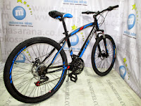 Sepeda Gunung Element XC100 21 Speed 26 Inci