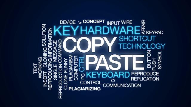 Cara Pasang Script Anti Copas di Blog