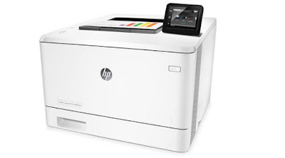 HP Color LaserJet Pro M452dw Review - Free Download Driver
