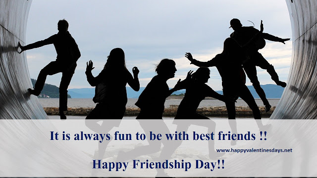 Adorable Friendship day 2020 Images