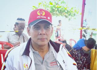 Porprov Sumabar,Padang Rahi Prestasi Cemerlang