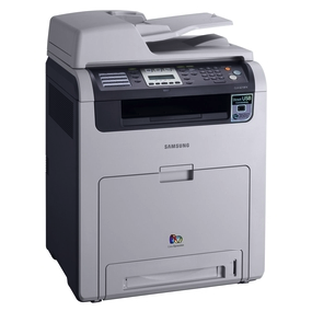 Samsung CLX-6210FX Printer Driver for Windows