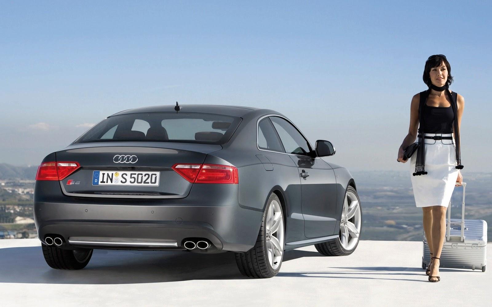 Audi Luxury Car Showroom In Chandigarh City The World Of Audi Showroom