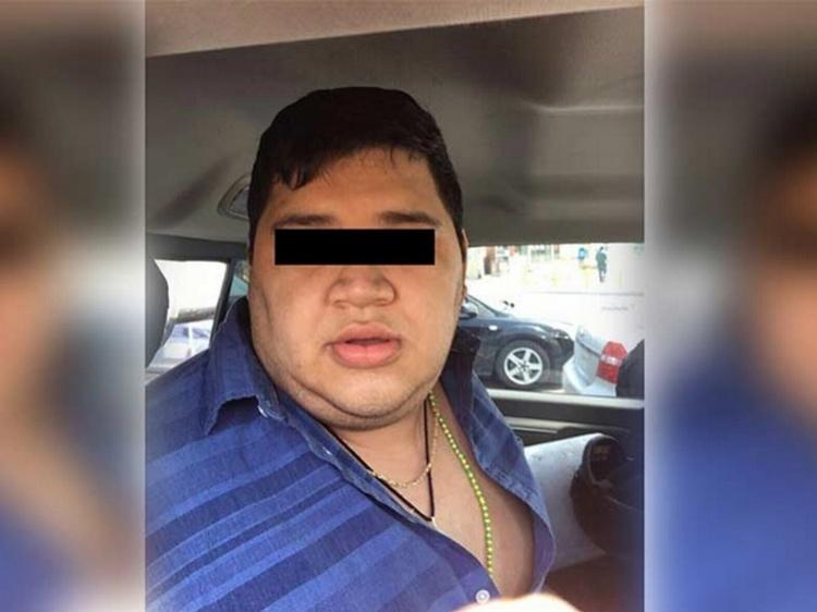 Cae Cae el 'Gordo Garay', jefe del cártel 'Zetas Vieja Escuela'
