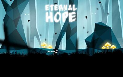 Eternal Hope - Jeu de Puzzle / Plateforme sur PC