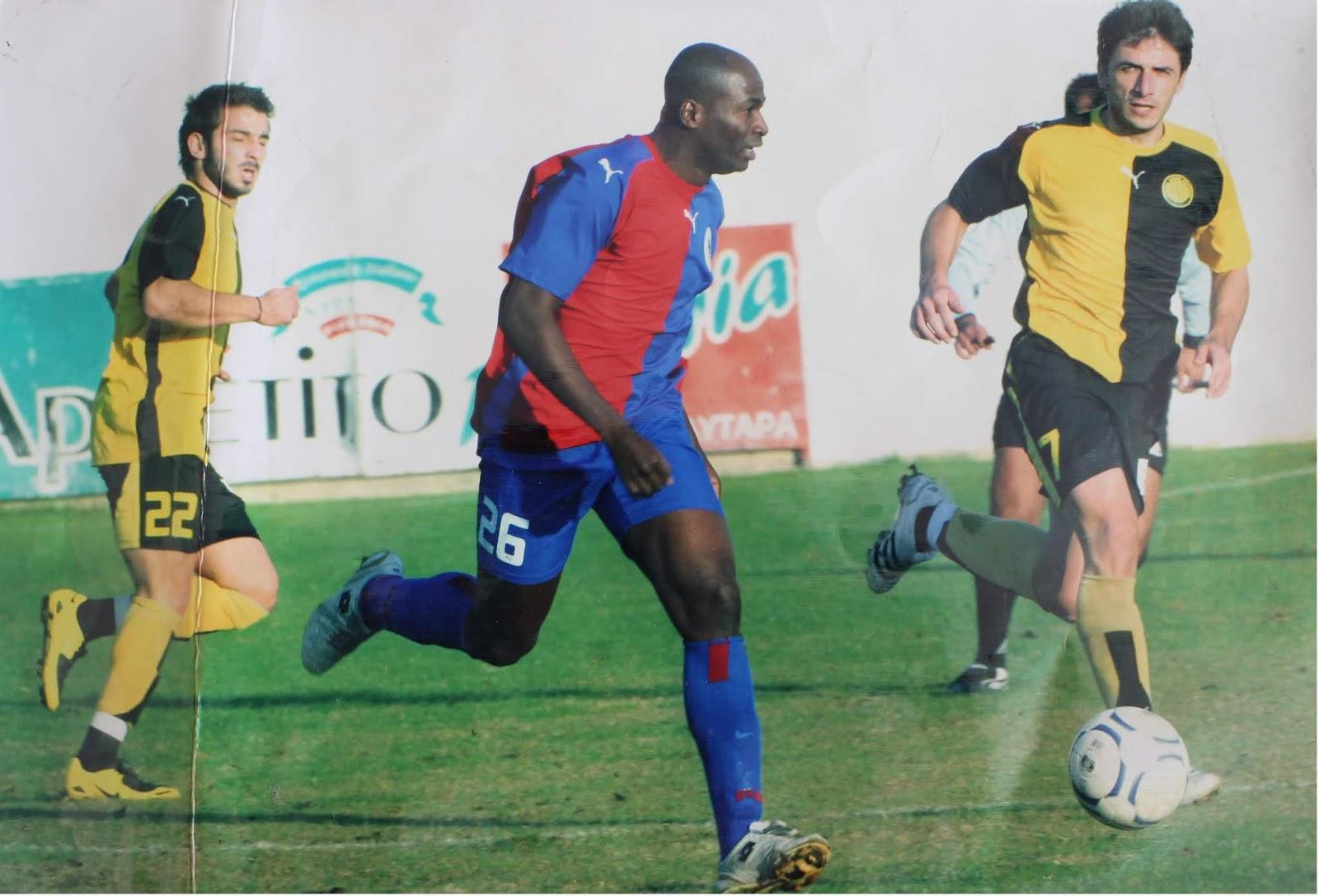 233b9fbbb5 A carreira de Reginaldo  de campeão da Libertadores com o Cruzeiro (1997)  ao Malmö FF
