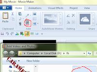 Cara Memotong Video Mp4 Secara Gampang, Cut Video AVI, 3GP, MP4, FLV