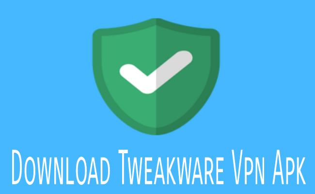 Cara Tweakware 6.6  Pro Apk Android Terbaru
