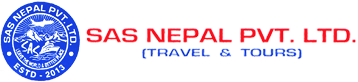 SAS Nepal Pvt Ltd. Travel & Tours