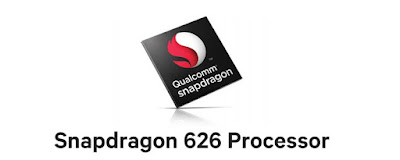 List of Smartphones With Snapdragon 626 Processor