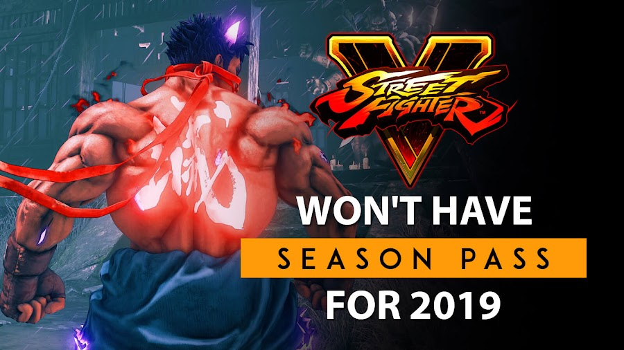 street fighter v dlc season 4 pass capcom