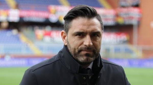 Oficial: SPAL, rescinde el director deportivo Vagnati