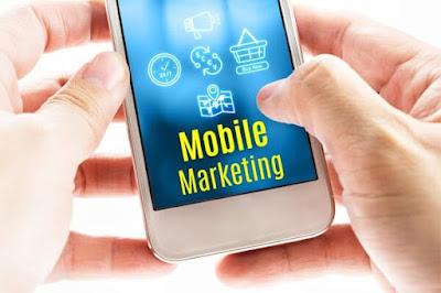 câu hỏi Marketing online bao gồm những gì?