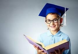 Agar Anak pintar dan cerdas