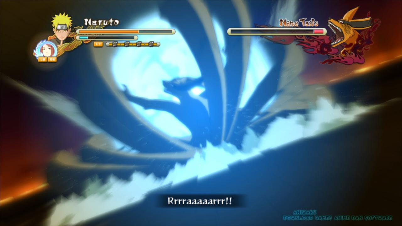 Steam_api Dll Naruto Ultimate Ninja Storm 3 - stafftab