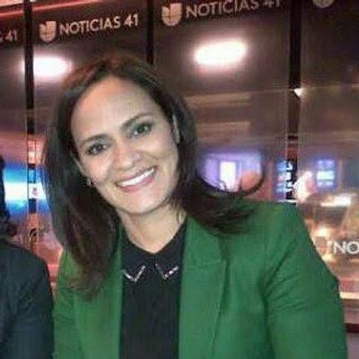 Periodista criolla Esperanza Ceballos recibe dos nominaciones a premios Emmy