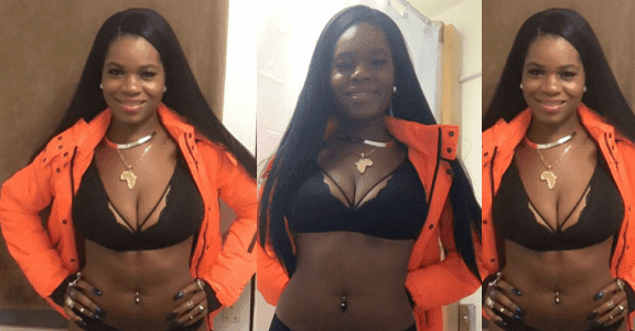 Fans react to what Princess Vitarah wore to an event last night