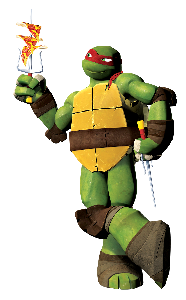 Ninja Turtle Nails: NickALive!: The Ratings For The German Premiere Of The