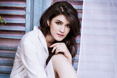 Kriti Sanon - A desirable actress in romantic films