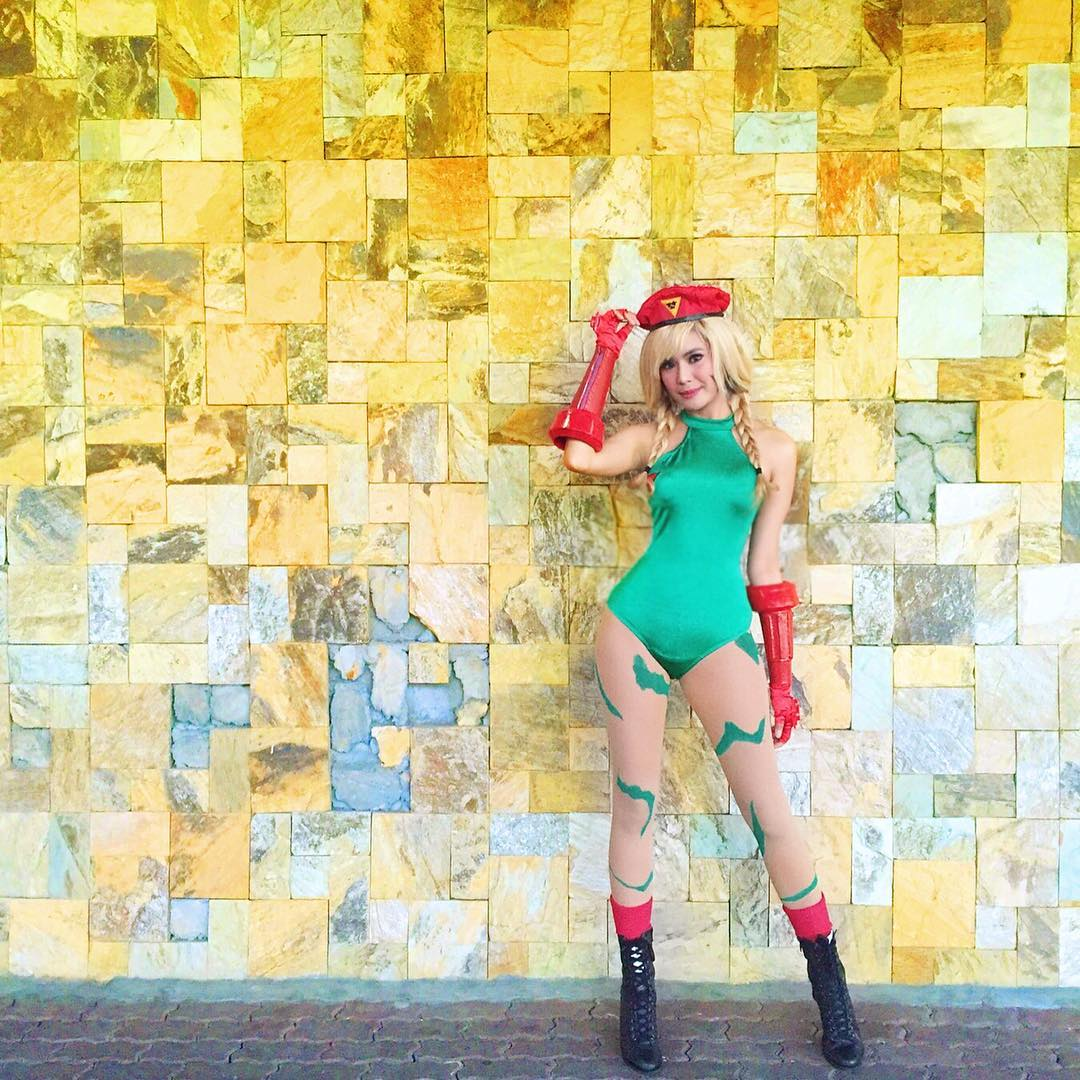 myrtle sarrosa sexy cammy cosplay 01