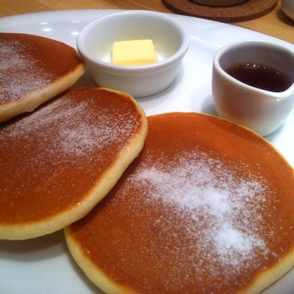 Inilah Resep Pancake Rumahan yang Dapat Anda Coba