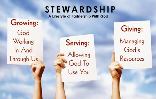 Stewardship Quotes | Best Quotes for Your Life